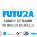 Startup natjecanje Od ideje do aplikacije 2014