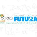 Europski tjedan robotika 2014