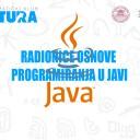 Radionice Osnove programiranja u Javi 2015
