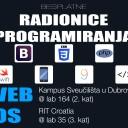 Radionice iOS i web programiranja 2016