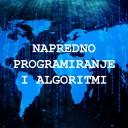 Napredno programiranje i algoritmi 2016-2017