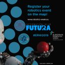 Europski tjedan robotike 2019