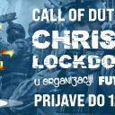 Božićni Izolacija Kup 2020 – Call of Duty: Warzone