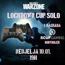Lockdown Cup Solo
